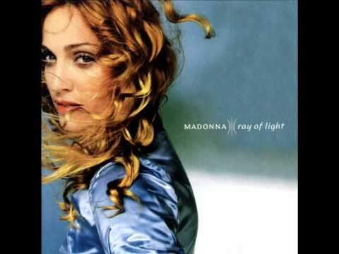 Madonna - Little Star (Instrumental) [official]