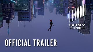 SPIDER-MAN: INTO THE SPIDER-VERS HD