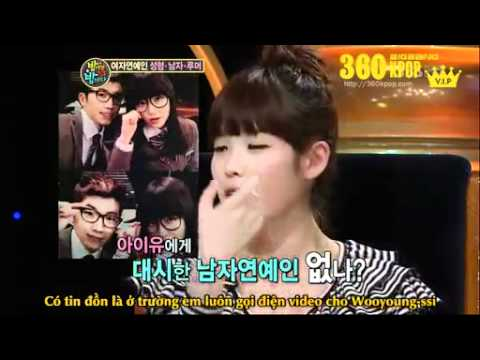 [Vietsub] Night After Nihgt Ep 21 ( IU ) Cut