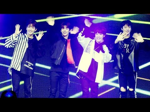 THE BOYZ(더보이즈) Dance Performance (CAN'T STOP THE FEELING! 외 1곡)