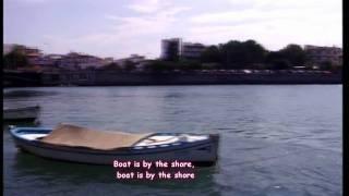 Theodorakis-Bithikotsis: Boat is by the shore - Βάρκα στο γιαλό