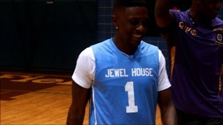 Lil Boosie Celebrity Basketball with Webbie & Young Dolph Ballin Against Diabetes & Cancer IRM Films