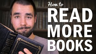 Read More Books: 7 Tips for Building a Reading Habit - College Info Geek