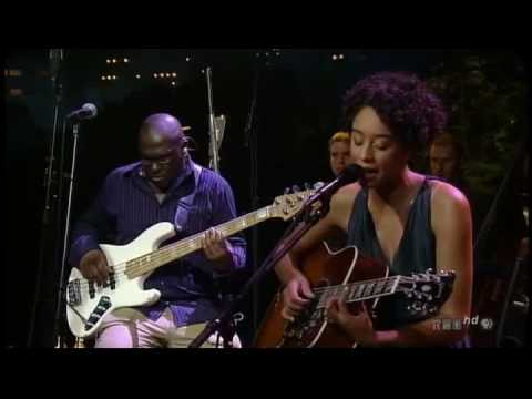 Baixar Corinne Bailey Rae - Like A Star - Live October 2006