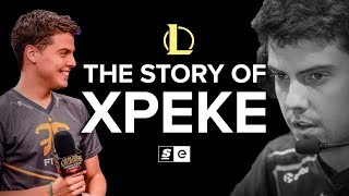 The Story of xPeke: The Backdoor Legend