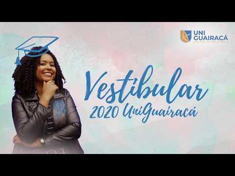 Vestibular Digital e Presencial Agendado