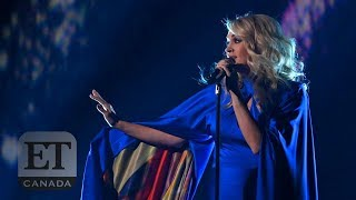 2018 CMA Awards Highlights: Keith Urban, Carrie Underwood, Kacey Musgraves