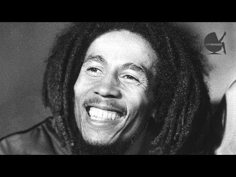 Bob Marley vs. Funkstar De Luxe - Sun Is Shining (Radio) Official Video