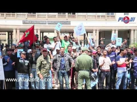 """""""داعش"""" في شوارع الدار البيضاء"""
