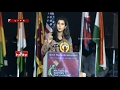 Nara Brahmani Speech at National Women's Parliament 2017 -..