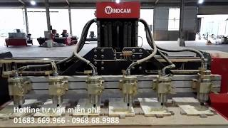 Bán máy cnc khắc gỗ 3d uy tín tại Đồng Nai