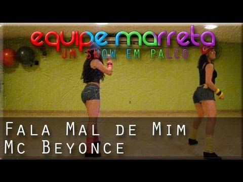 Baixar Fala Mal de Mim - Mc Beyonce | Coreografia Professor Jefin