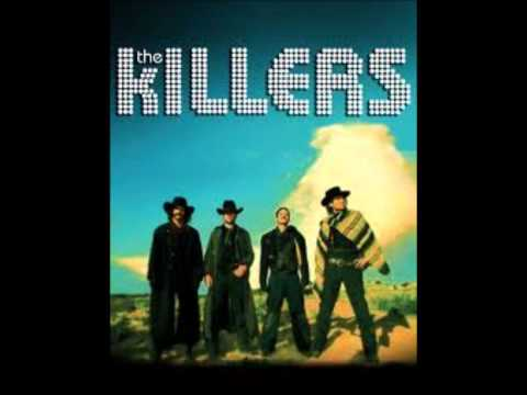 The Killers   Ruby, Don't Take Your Love to Town