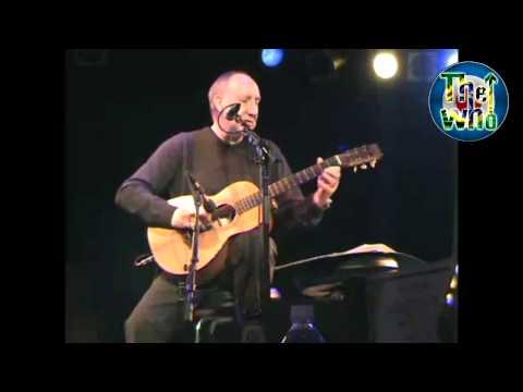The Who - God Speaks Of Marty Robbins - (Legenda PT-BR)