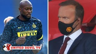 Man Utd 'contact' Inter Milan to demand one of two players for Lukaku compensation - news today