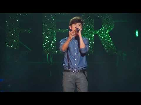方炯鑌2 在我懷裡(1080p)@2012金牌音樂派對高雄場