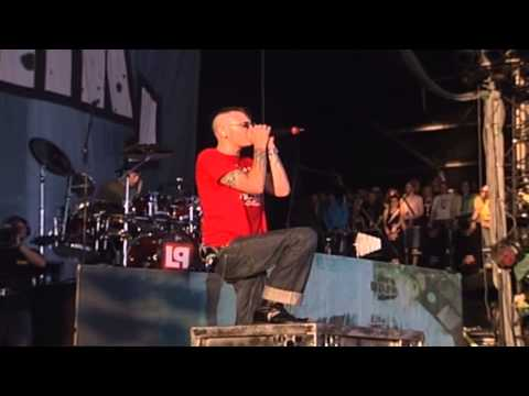 Linkin Park - In The End (Rock am Ring 2004)