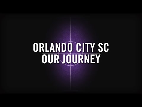 Orlando City SC The Journey