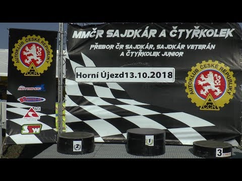 MMČR side a quad 2018 Horní Újezd