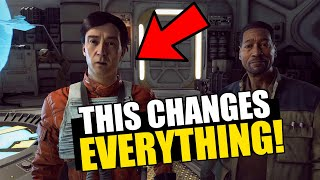 The HUGE DETAIL in the New Star Wars: Squadrons Trailer!!