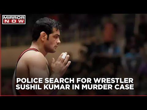 Delhi police launch hunt for wrestler Sushil Kumar in wrestler's murder case