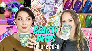 BEAUTY NEWS - 19 June 2020 | Getting freaky with fruit. Ep. 264