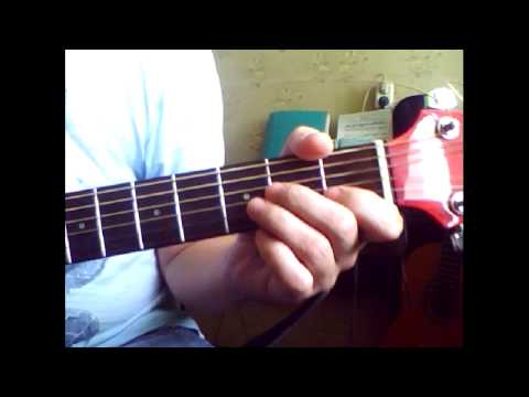 Градусы - Кто ты (Аккорды на гитаре)