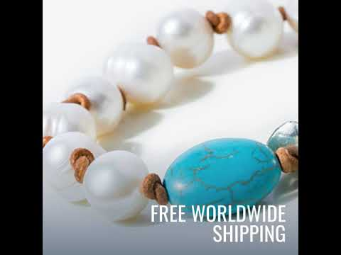 Freshwater Pearl Limited Edition Custom Made Bracelet