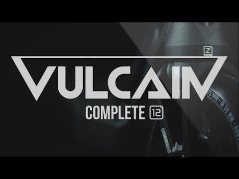 Video ETHIC Freestyle scooter VULCAIN 12 STD Raw