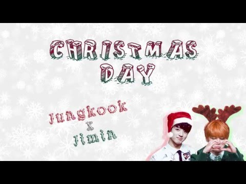 ⌈MERRY X-MAS⌋ Jimin x Jungkook – Christmas Day [Color coded Han|Rom|Eng Lyrics]
