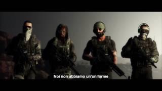 Ghost Recon Wildlands - Trailer: Personalizzazione del personaggio e delle armi