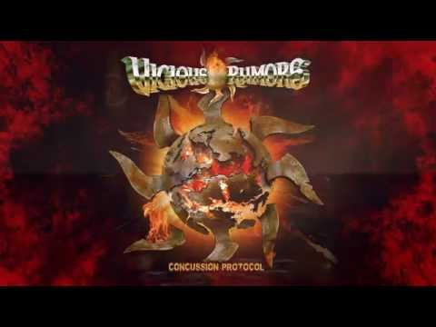 "VICIOUS RUMORS - Official Teaser for ""Concussion Protocol"""