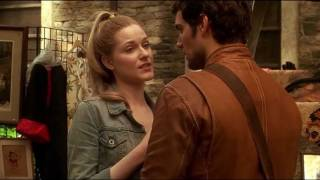 Henry Cavill - Whatever Works - all scenes 1/3: The little girls' & The market - HD 1080p