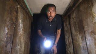 Bill Whitaker, 60 Minutes' subterranean correspondent