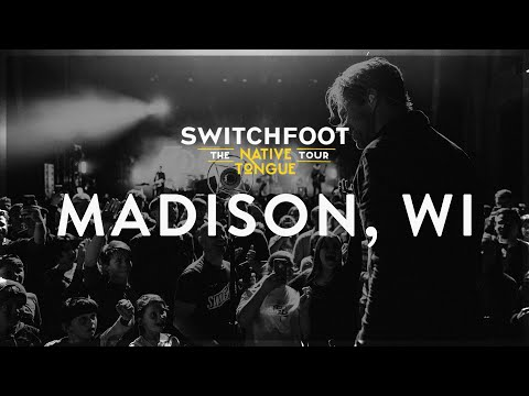 NATIVE TONGUE TOUR - LIVE FROM MADISON