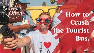 How to Bar Hop-On-Hop-Off | Travel Often
