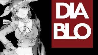 Diablo   DANGANRONPA V3 MEP   [MEP #7]