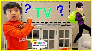 What Happen to our TV????