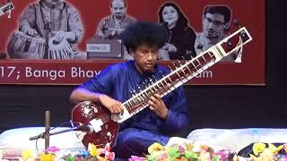 Debojyoti Gupta - Sitar Debojyoti Gupta. Raag Yamani