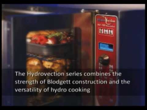 Why Blodgett Hydrovection
