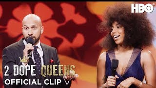 The Accents & Impressions Game w/ Keegan-Michael Key | 2 Dope Queens | Season 2