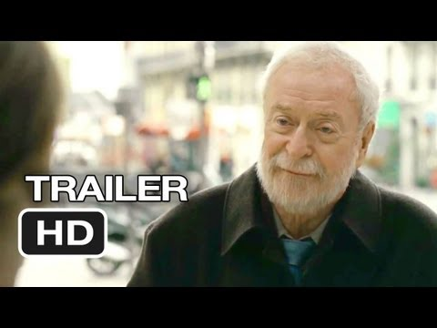 Mr. Morgan's Last Love Official Trailer #1 (2013) - Michael Caine Movie HD