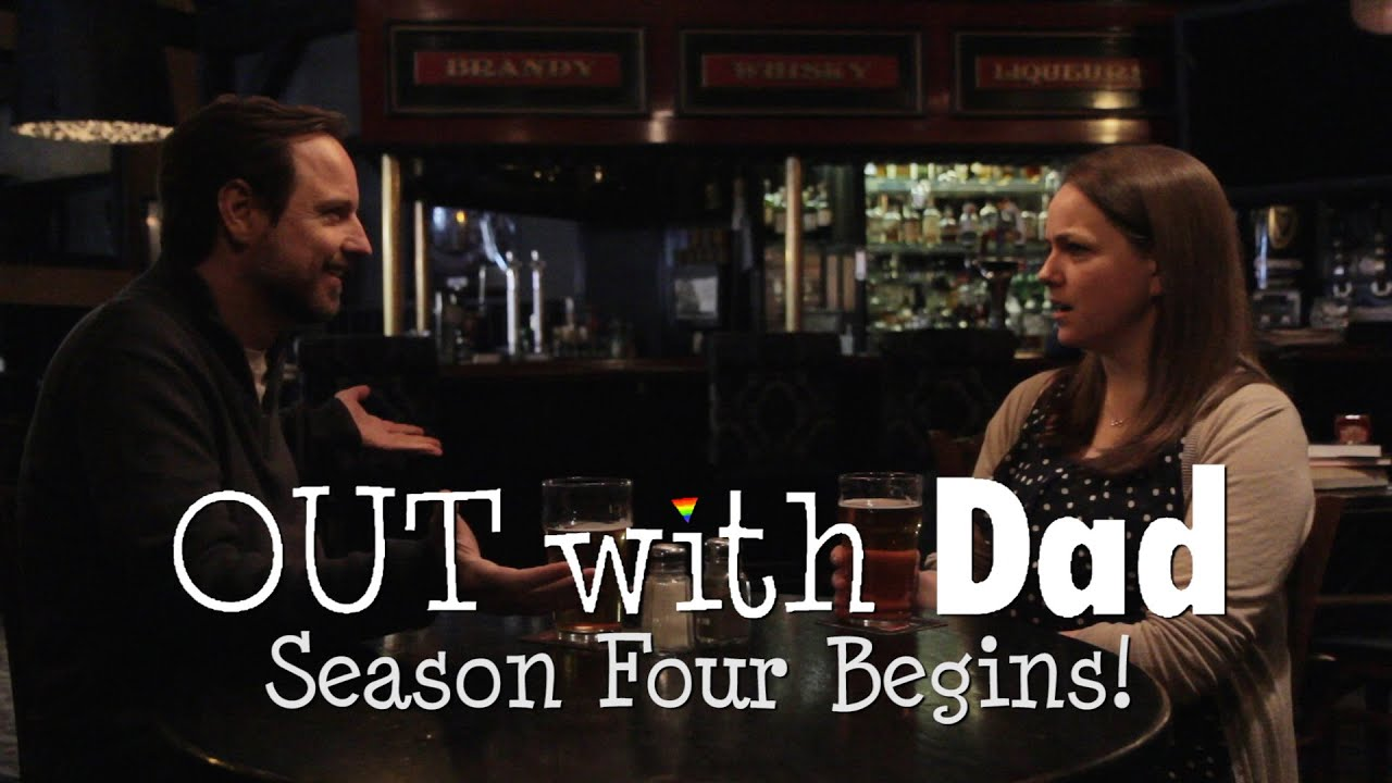 Out With Dad Season 4 Teaser