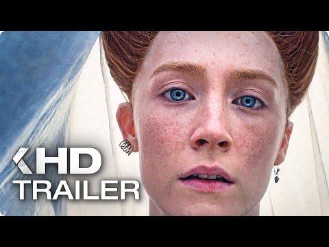 MARIA STUART Featurette & Trailer German Deutsch (2019) Exklusiv