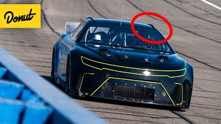 Why NASCAR Is Getting Kinda Weird