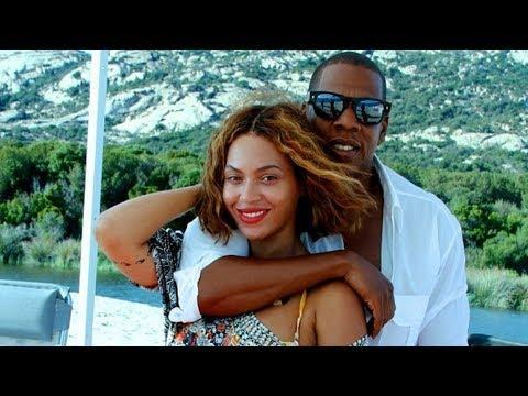 Beyoncé And Jay-Z Live An Insanely Lavish Life