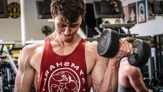 Golds Gym Venice | Mr.Bubbles, Dylan Mckenna, Zac Perna