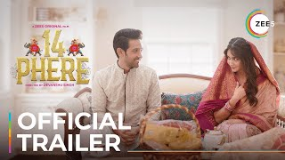14 Phere ZEE5 Movie Trailer Video HD