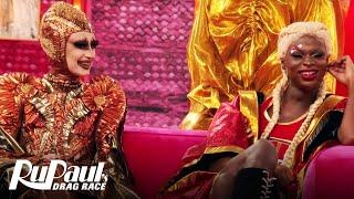 Watch Act 1 of S13 E3 👑  Phenomenon | RuPaul's Drag Race