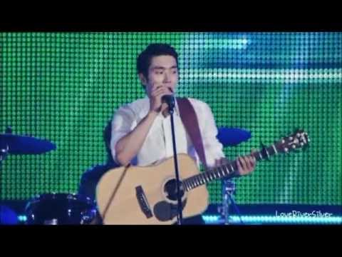 [HD] SS4 JAPAN DVD SIWON - Your Grace Is Enough